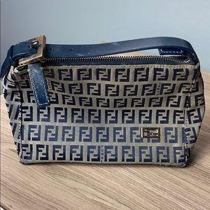 Small Fendi Zucca Bag